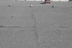 uszkodzenia dachu