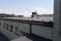 dach po remoncie