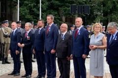 15 sierpnia 2019 Katowice