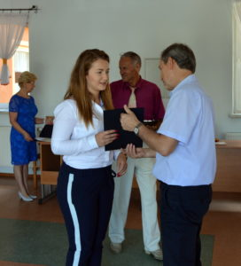 Krettek Viktoria- Gimnazjum Grzegorzowice