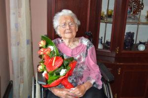 Maria Gali – 95 rocznica urodzin