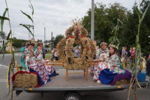 Dożynki parafialne Rudnik 2018